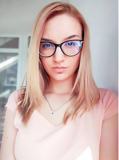 Best Russian woman from Armavir